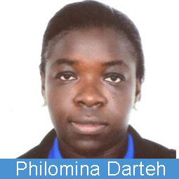 Philomina Darteh