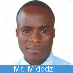 Mr. Midodzi